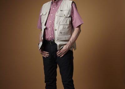 Stuart kingma. Cours de dance Country, Vullierens
